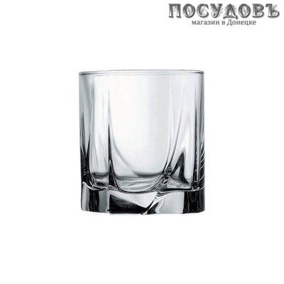 """Стакан низкий Pasabahce """"Luna"""" 245 мл, стекло, в упаковке 6 шт"""