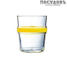 Luminarc Cadence Yellow L9594 низкий стакан 270 мл 1 шт