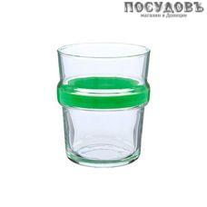 Luminarc Cadence Green L9592 низкий стакан 270 мл 1 шт