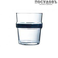 Luminarc Cadence Blue L9591 низкий стакан 270 мл 1 шт