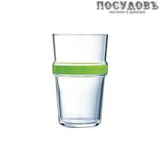 Luminarc Cadence Green L9587 высокий стакан 320 мл 1 шт