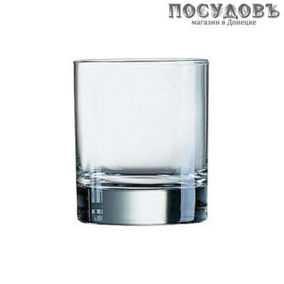 Luminarc Islande E5097 низкий стакан 200 мл 3 шт