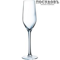 Luminarc Hermitage H2603 набор фужеров для шампанского 160 мл 6 шт