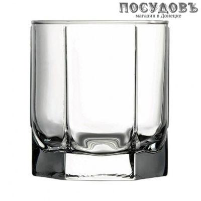 """Стакан низкий Pasabahce """"Tango"""" 315 мл, стекло, в упаковке 6 шт"""