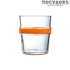 Luminarc Cadence Orange L9593 низкий стакан 270 мл 1 шт