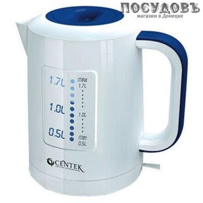 Centek CT-1062 пластик 2000 Вт 1700 мл