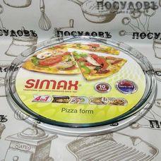 Жаропрочная форма для пиццы Simax Classic 6826 Ø320 мм 1,0 л (Чехия)