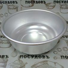Алюминиевая миска МТ-113 6,8 л диаметр 32 см