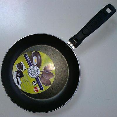 Алюминиевая сковорода Калитва 3368241 24 см