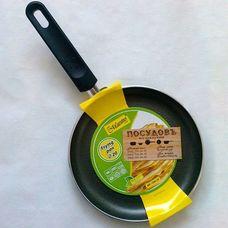 Блинная сковорода индукция Maestro MR1206-20 20 см