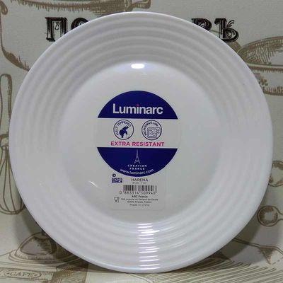 Luminarc Harena L2786 тарелка десертная стекло упрочненное  мл, 1 шт.