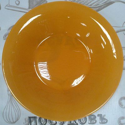 Luminarc Ambiante L6256 тарелка глубокая стекло упрочненное 400 мл, 1 шт.