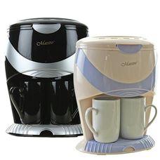 Капельная кофеварка Maestro MR402 600 Вт