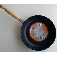 Литая алюминиевая сковорода Profi СП-003 26 см