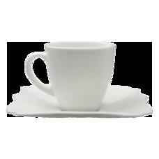 Luminarc Authentic White D8766 чайный набор 12 предметов