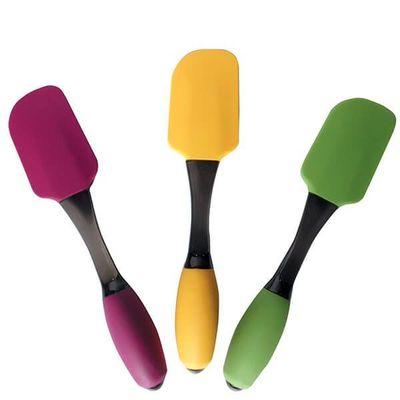 Maestro MR1170 силиконовая лопатка, прорезиненная ручка