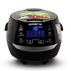 Мультиварка Polaris PMC 0527D 5 л 850 Вт 20 автоматических программ, керамика