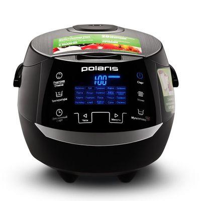Polaris 1377-01 мультиварка 850 Вт, объем 5 л