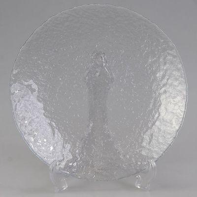 Pasabahce Haze 10381 тарелка обеденная стекло упрочненное  мл, 1 шт.