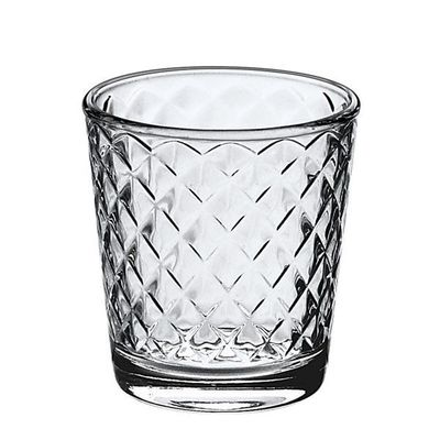 ОСЗ Кристалл 05c1240 стакан низкий 250 мл 1 шт