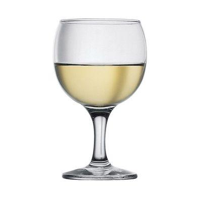 Pasabahce Bistro 44415 бокал винный 175 мл 6 шт