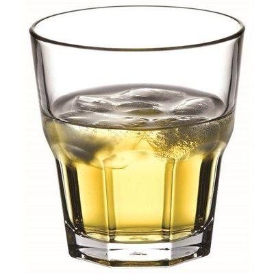 Pasabahce Casablanca 52705 стакан низкий 270 мл 6 шт