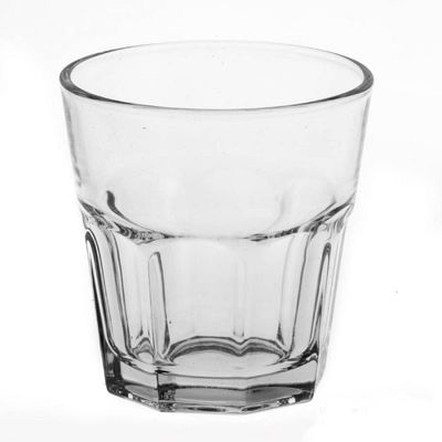 Pasabahce Casablanca 52862 стакан низкий 208 мл 6 шт