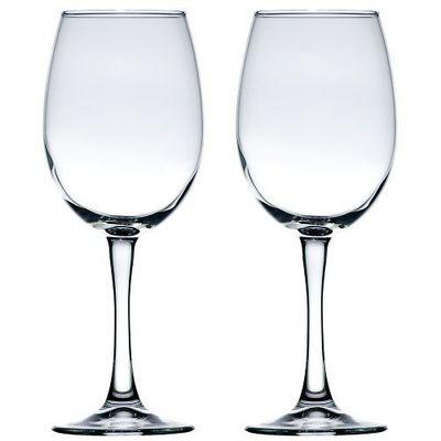 Pasabahce Classique 440151B бокал винный 360 мл 2 шт