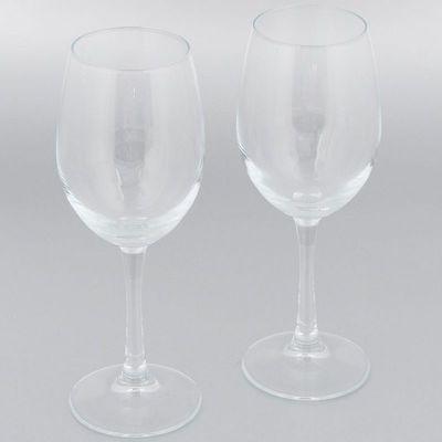 Pasabahce Classique 440152 бокал винный 445 мл 2 шт