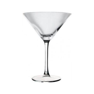 Pasabahce Enoteca 440061 бокал для мартини 215 мл 6 шт