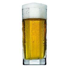 Pasabahce Kosem 42082 пивной стакан 380 мл 6 шт