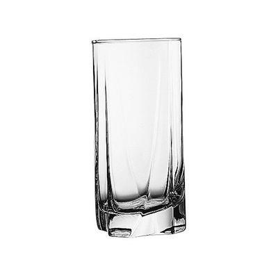 Pasabahce Luna 42358 стакан высокий 390 мл 6 шт