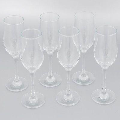 Pasabahce Tulipe 44160 фужер для шампанского 200 мл 6 шт
