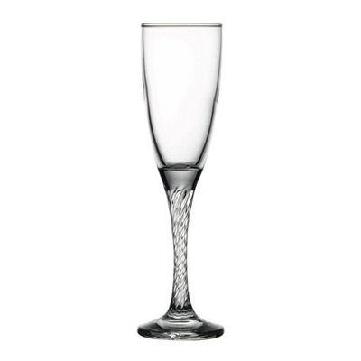Pasabahce Twist 44307 фужер для шампанского 150 мл 6 шт