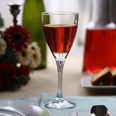 Pasabahce Twist 44372 винный бокал 205 мл 6 шт