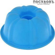 MAYER n BOCH 21970, круглая форма для выпечки кексов, силикон, Ø105×45 мм, 195 мл, Россия, без упаковки 1 шт