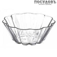 Borcam 59114/1045857, круглая форма для выпечки кекса, жаропрочное стекло, Ø220×85 мм, 1 680 мл, Турция, в упаковке 1 шт