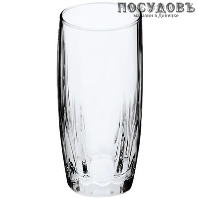 Pasabahce Dance 42868SLB стакан высокий стекло 320 мл, 1 шт.