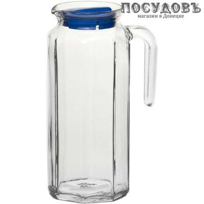 Pasabahce Kosem 80051SLBBL кувшин 1000 мл 2 пр.