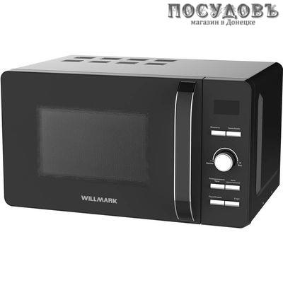 WillMark WMO-291DH микроволновая печь отдельностоящая 700 Вт, 20 л, цвет черная