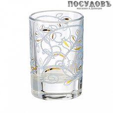 ПТТ Ветка 1022/210, стопка 60 мл, материал стекло, Россия, в подарочной упаковке 6 шт.