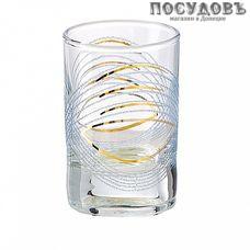 ПТТ Парабола 1022/220, стопка 60 мл, материал стекло, Россия, в подарочной упаковке 6 шт.