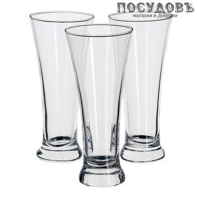 Pasabahce Pub 42199 стакан пивной 300 мл 3 шт.