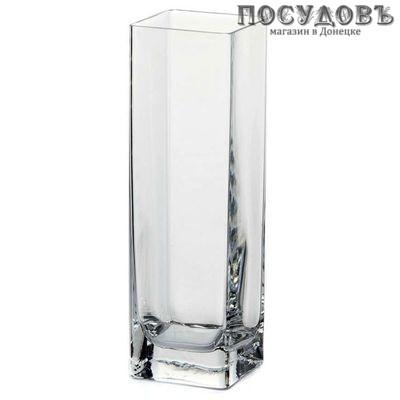Pasabahce Botanica 43257B, ваза, высота 180 мм, материал стекло, Россия, в упаковке 1 шт.