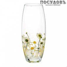 Pasabahce Botanica Camilla 43966SLBD22, ваза, Ø82×260 мм, материал стекло, Россия 1 шт.