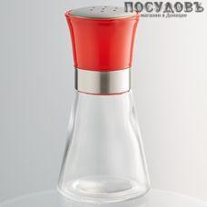 Alpenkok АК-7048 емкость для специй, 60×60×120 мм, стекло