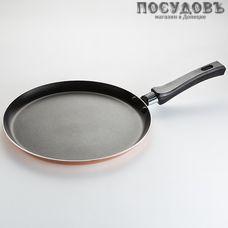 Забава РК-4054А сковорода блинная Ø240, алюминий штампованный, антипригарное покрытие