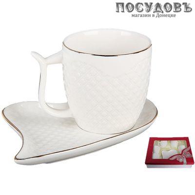 Коралл Аргайл 4178 набор чайный 12 пр.