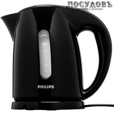 Philips HD4646/20 электрочайник полипропилен 2400 Вт 1500 мл