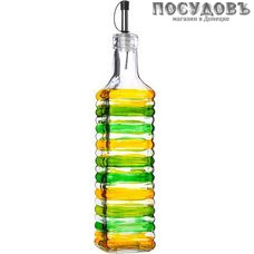 MAYER n BOCH 27069 бутылка с дозатором, стекло, 750 мл, без упаковки 2 пр.